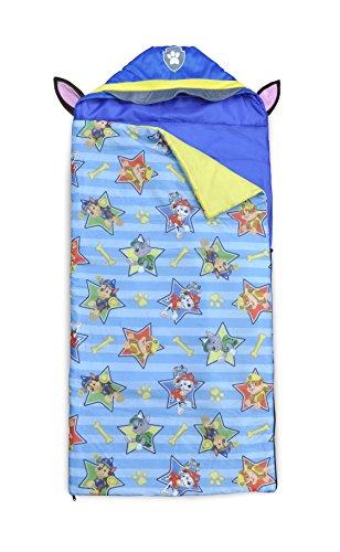 Nickelodeon Paw Patrol Hoodie Sleepover Bag by Nickelodeon