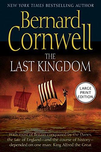 The Last Kingdom (The Saxon Chronicles Series #1) PDF