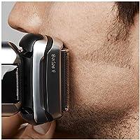 Braun Series 9 92B Cabezal de Recambio para Afeitadora Eléctrica, Compatible con las Afeitadoras Series 9, Negro: Amazon.es: Salud y cuidado personal