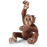 Schleich Wild Life Yavru Orangutan