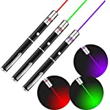 3 pieces Laser Torch Style Fixed Foucs