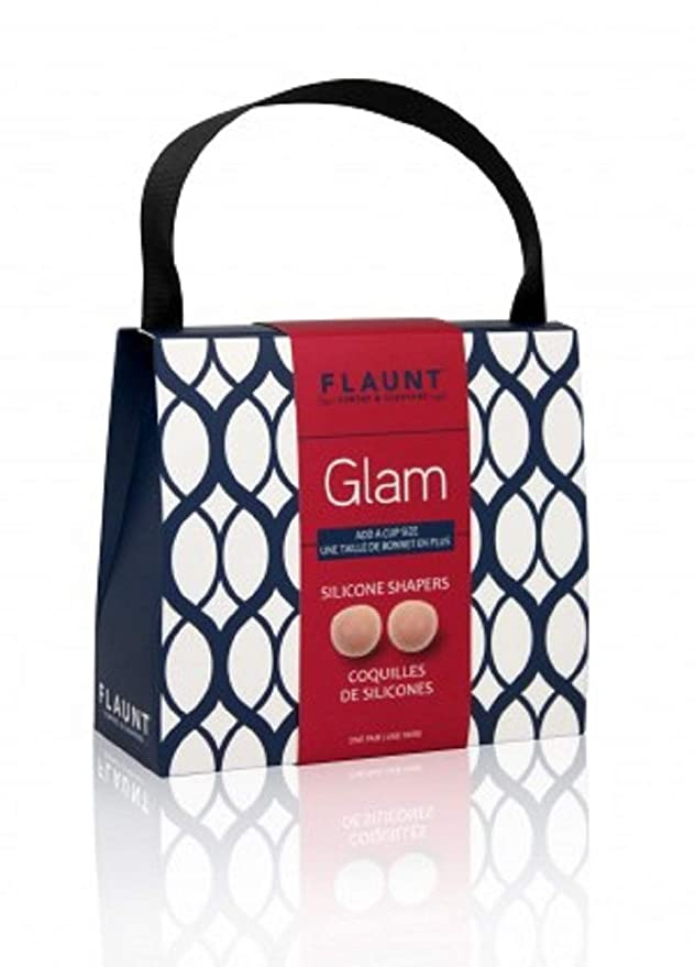 Flaunt GLAM Add-a-cup Inserts #39015-20 at Amazon Womens ...