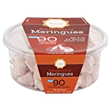 Krunchy Melts Meringue Tub Strawberry