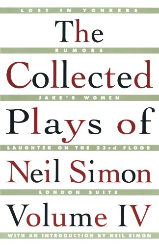 an introduction to the life of neil simon American playwright and screenwriter neil simon is widely regarded as one of the most successful, prolific and performed playwrights in the world.