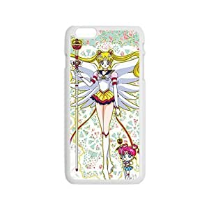 Beautiful young girl Cell Phone Case for Iphone 6