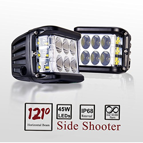 Led Light Cube Off Road - 7