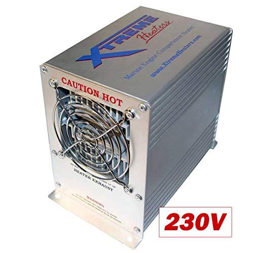 Xtreme Heaters XXXHEAT230V Bilge Heater