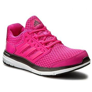 adidas Galaxy 3.1 w - Zapatillas de Deporte para Mujer, Rosa - (Rosimp/Rosimp/Negbas) 36 2/3: Amazon.es: Deportes y aire libre