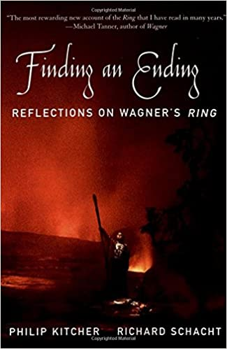 Finding An Ending: Reflections On Wagner's Ring Download Pdf
