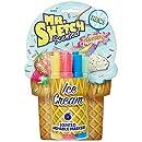 Mr.Sketch Scented Washable Marker Set 6/Pkg-Chisel Ice Cream