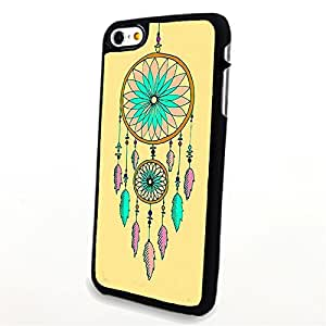Generic Phone Accessories Matte Hard Plastic Phone Cases Sweet Dreams Dream Catcher fit for Iphone 6 Plus
