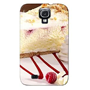 Cheesecake Yellow For Sumsang Galaxy S4 Other Cheesecake Case Cover