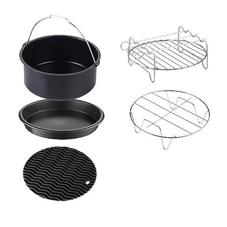 ZPSPZ accesorios para freidoras de aire Accesorios de la freidora ...