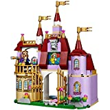 Image of LEGO l Disney Princess Belle's Enchanted Castle 41067 Disney Princess Toy