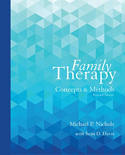 Family Therapy Concepts And Methods Pdf