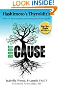 #10: Hashimoto's Thyroiditis: Lifestyle Interventions for Finding and Treating the Root Cause