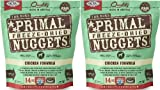 Primal Pet Foods Freeze-Dried Canine Chicken Formula, 14 oz (Pack of 2) Review