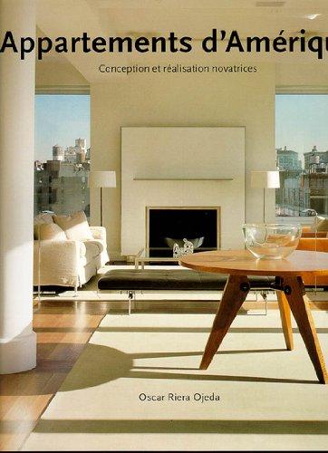 Nouveaux Appartments d'Amerique (Evergreen Series)
