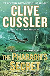 The Pharaoh's Secret (NUMA Files series)