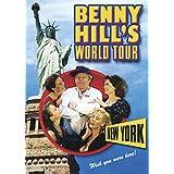 Benny Hill World Tour: New York