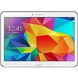 "Samsung Galaxy Tab 4 T530 - Tablet de 10.1"" (Bluetooth + WiFi, 16 GB, 1.5 GB RAM, Android), blanco"