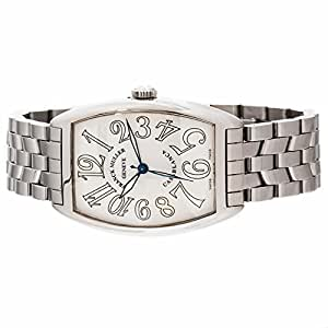 Franck Muller Casablanca automatic-self-wind mens Watch 2852 (Certified Pre-owned)