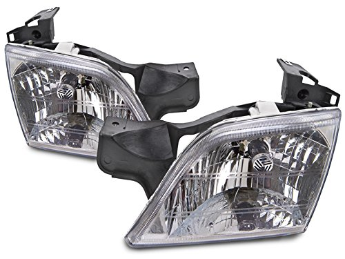 00 Pontiac Montana New Headlight - 2