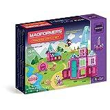 MAGFORMERS Princess Castle Set (78 Piece)