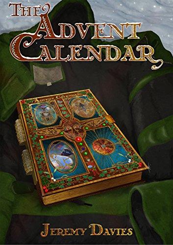 Advent Calendar Tradition - The Advent Calendar