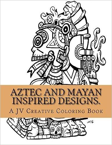 Aztec Art Designs