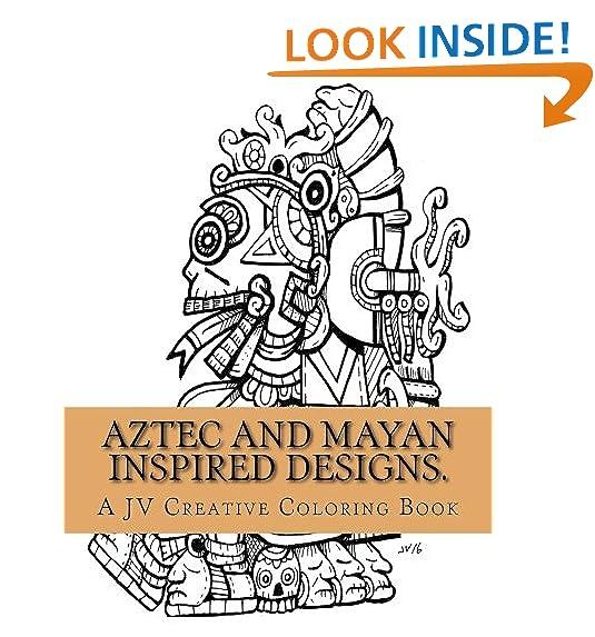 Mayan Art Amazon