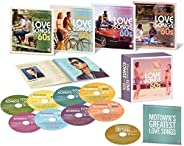 Greatest Love Songs Of The '60s Collection (Various Arti