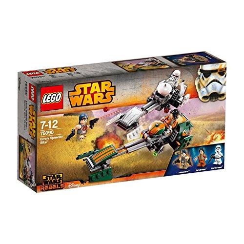 LEGO LEGO LEGO Star Wars 75090 - Ezra's Speeder Bike a309d5