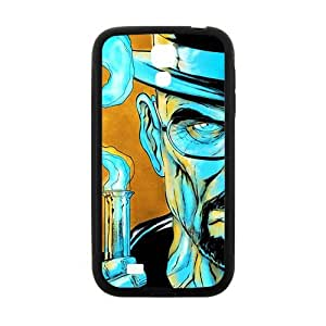 BreakingBad Cell Phone Case for Samsung Galaxy S4 by runtopwell