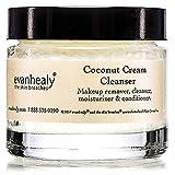 Evanhealy Best Deals - Coconut Cream Cleanser 1.9oz cleanser by Evan Healy