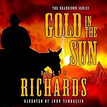 GOLD IN THE SUN: THE BRANDIRON, BOOK 5