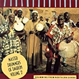 : Master Drummers of Bagbon Vol.2