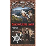 Happy Trails Theatre: Days of Jesse James