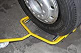 ESCO 70132 Super Single Tire Wheel Dolly