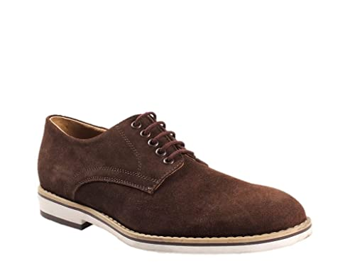 8fbe6288f Zapato Casual Caballero Café: Amazon.com.mx: Ropa, Zapatos y Accesorios