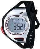 Asics Men's CQAR0701 Digital Display Quartz Black Watch