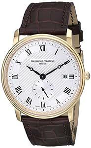 Frederique Constant Geneve FC-245M5S5 - Reloj para hombres