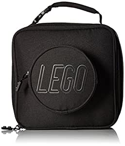 LEGO Lego Brick Lunch, Black (Black) - LN0154-100B
