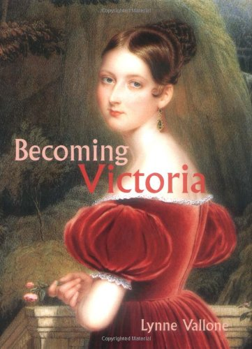 Download Becoming Victoria pdf