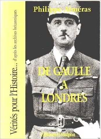 En ligne De Gaulle à Londres epub, pdf