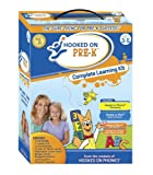 Hooked on Pre-K, Hooked on Phonics Staff, 1601434022
