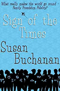 Sign of the Times by [Buchanan, Susan]