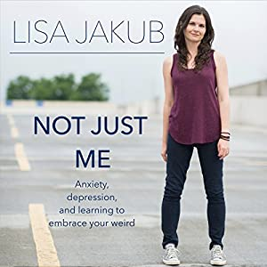 Not Just Me Audiobook