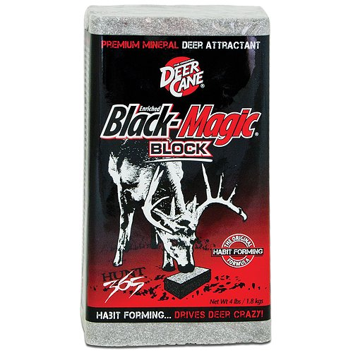 (Evolved 64525 Deer Cane Black Magic)