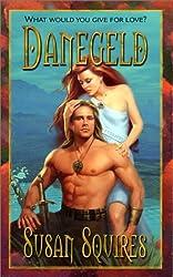 Danegeld (Love Spell historical romance)